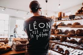 💛 Un portrait, un nom, un produit, un terroir – aujourd'hui Léon est dans le pétrin 💛